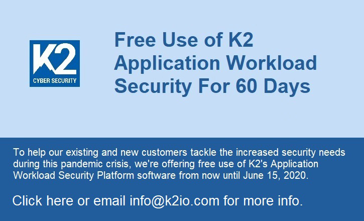 free k2 use for 60 days