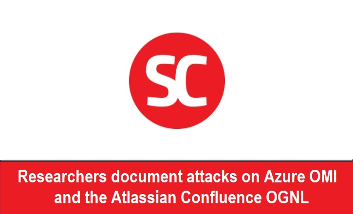 Researchers document attacks on Azure OMI and the Atlassian Confluence OGNL